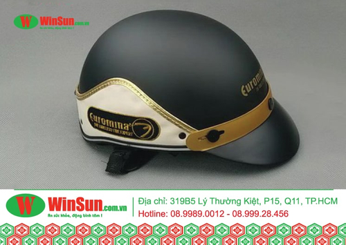 Công ty sản xuất mũ bảo hiểm tốt và uy tín nhất hiện nay