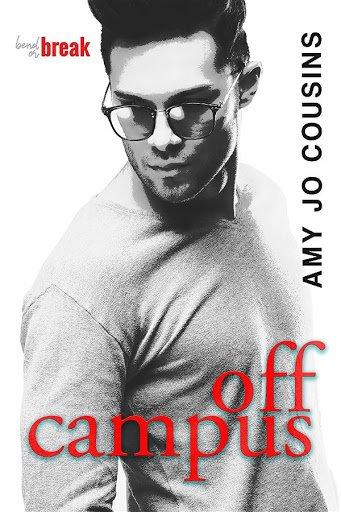 Off campus | Bend or break #1 | Amy Jo Cousins