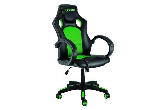 Cadeira Gamer Básica, CGR-02 - XZONE