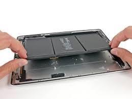 كيفيه استبدال بطارية iPad بثلاث طرق مختلفه