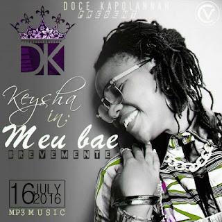 Keysha - Meu Bae