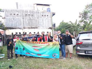 Mobilio Nusantara (MOST) Ikut berpartisipasi Kegiatan FK3O Jakarta