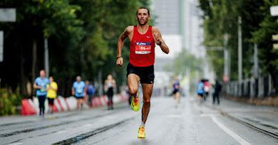 ¿Es tu primera carrera running?