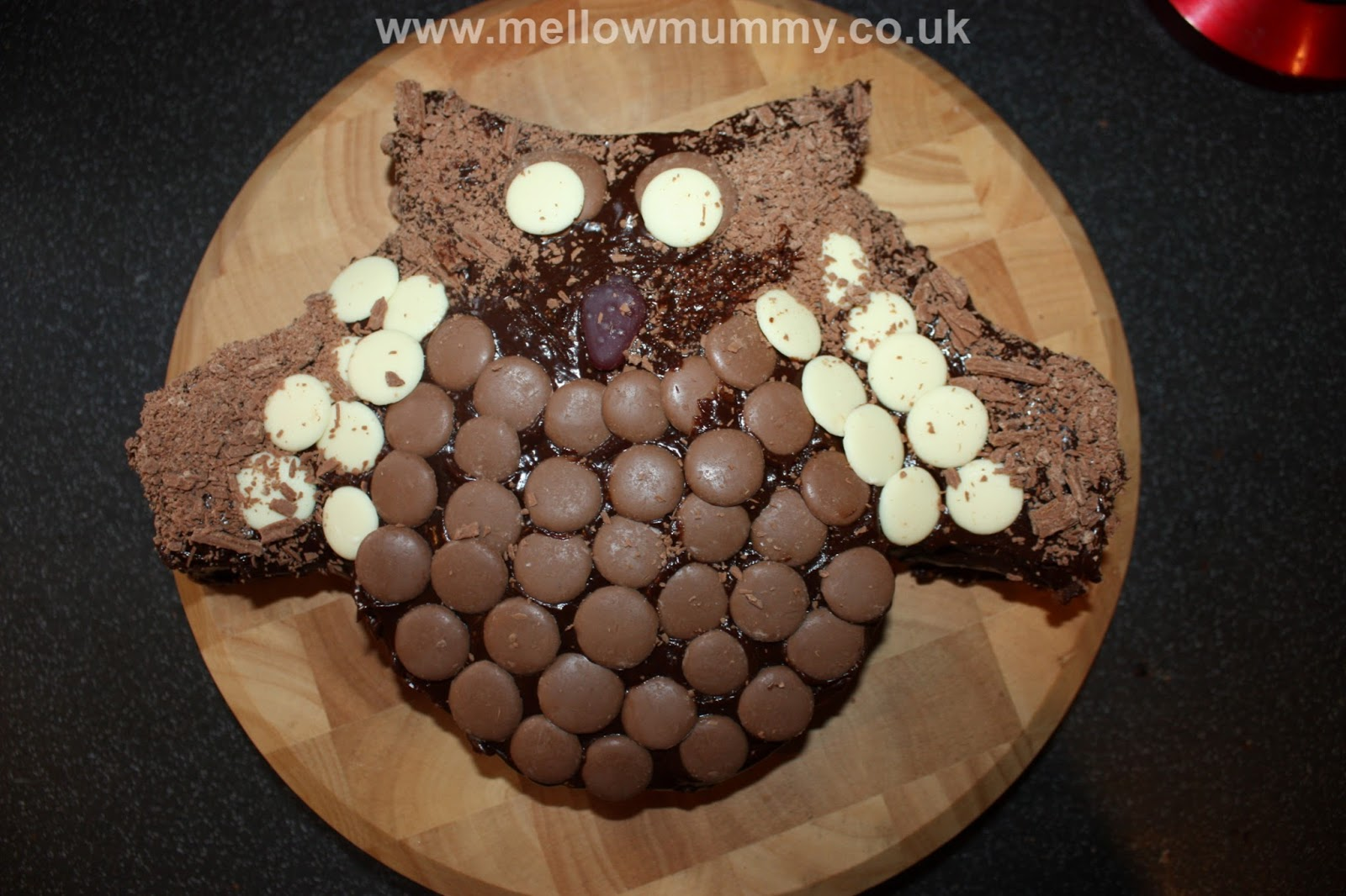 chocolate owl birthday cake recipe 17 best images about kiran s