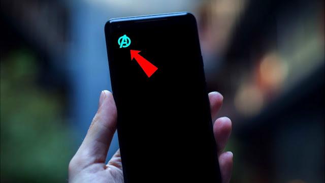 تطبيق مصباح الأشعارات لهواتف الاندرويد 2021