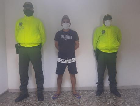 hoyennoticia.com, En Mariangola lo capturan por abuso sexual con menor de 14 años