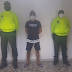 En Mariangola lo capturan por abuso sexual con menor de 14 años