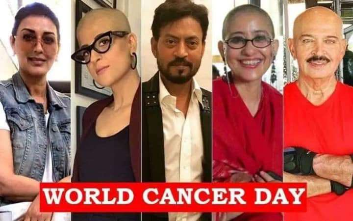 World Cancer Day Wishes Photos