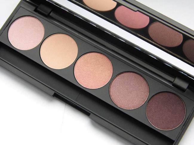 02 Charm Palette Eyeshadows