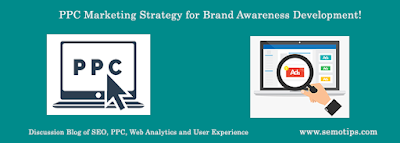 PPC Marketing Strategy for Brand Awareness