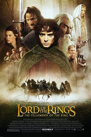 Lord of the Rings: The Fellowship of the Ring (2001) Hindi Dual Audio 480p 720p BluRay