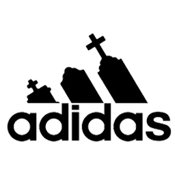 Gambar Logo DLS Adidas Unik