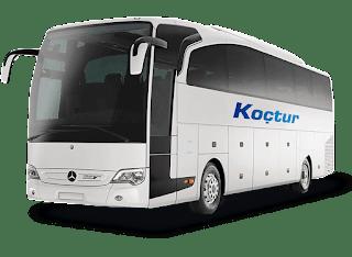 Otobüs Bileti Otobüs Firmaları Koç Tur Koç Tur Otobüs Bileti