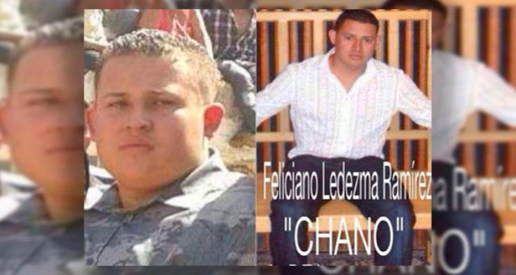 """¿Quién es Feliciano Ledezma Ramírez, el """"Chano Peña""""?"""