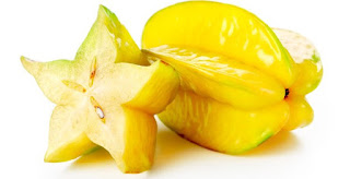 Belimbing Star (Starfruit)