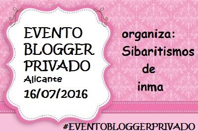 Evento organizado por Inma Leon