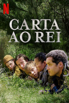 Carta ao Rei 1ª Temporada Torrent – WEB-DL 720p Dual Áudio