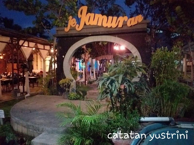Jejamuran Resto, Restoran Bagi Para Pecinta Masakan Jamur