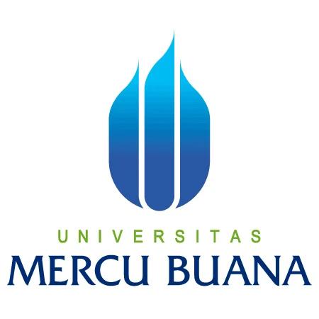 Cara Pendaftaran Online Penerimaan Mahasiswa Baru (PMB) Universitas Mercu Buana (UMB) Jakarta - Logo Universitas Mercu Buana (UMB) Jakarta PNG JPG