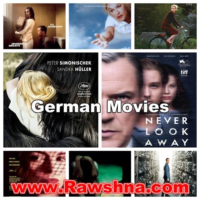 افضل افلام المانية على الإطلاق