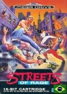 Streets of Rage (PT-BR)