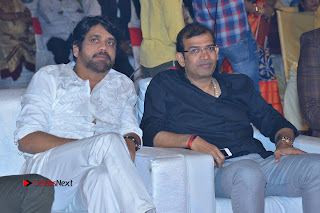 Om Namo Venkatesaya Telugu Movie Audio Launch Event Stills  0271.JPG