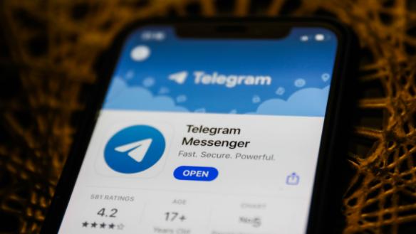 Telegram permitirá apagar mensagens de grupos após 7 dias em nova atualização