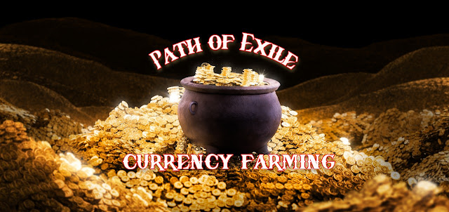 Exile Currency Farming