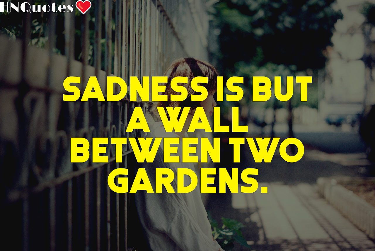 Emotional Quotes & Sayings || Images, Picture || Sad Quotes || HNQuotes
