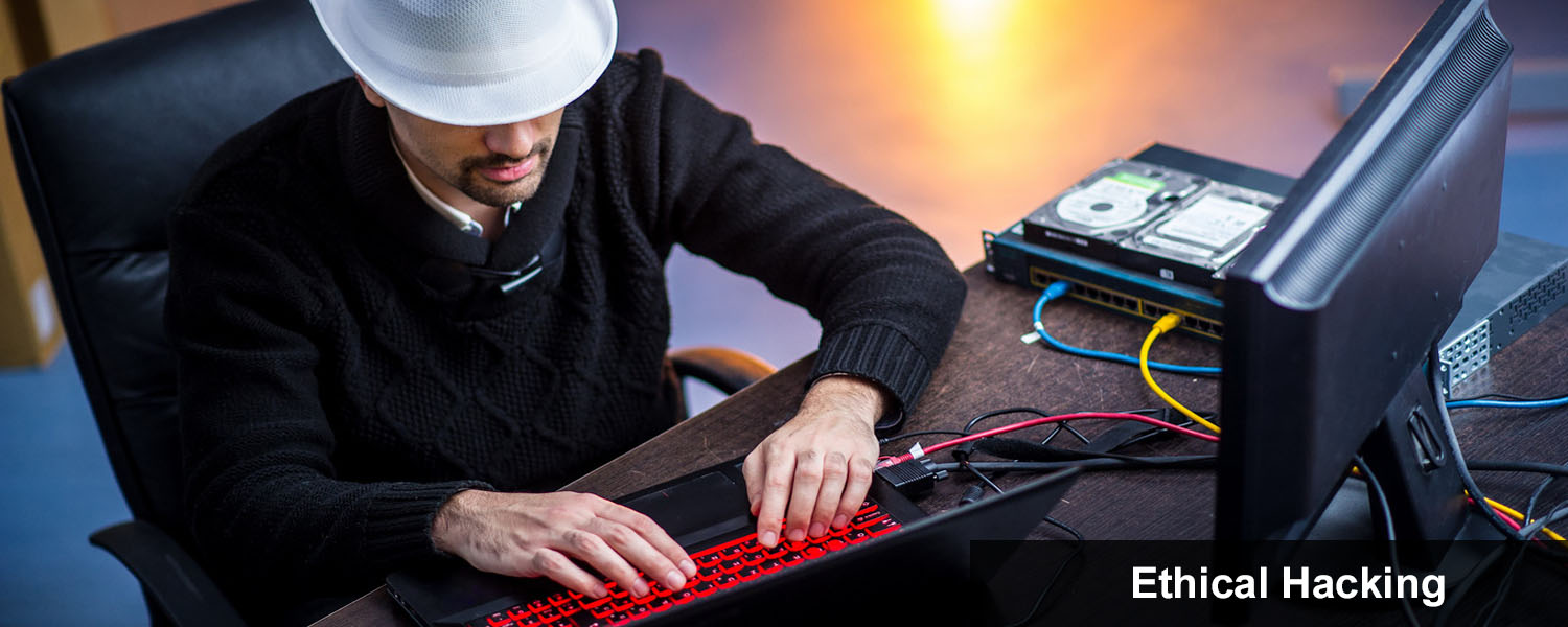 Top 7 Ethical Hacking Courses