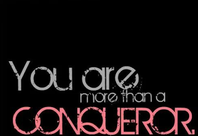 You Are More Than A Conqueror by Jerry Savelle