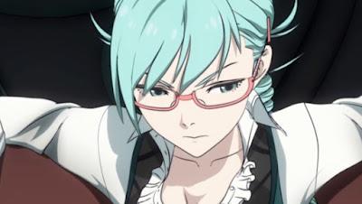 Bubuki Buranki: Hoshi no Kyojin Episode 4 Subtitle Indonesia