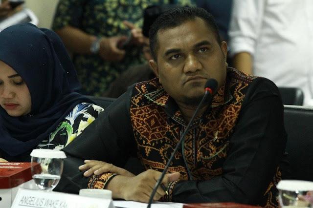 Kritik Jokowi Soal Berdamai dengan Corona, DPD RI: Itu Tanda Tidak Mampu