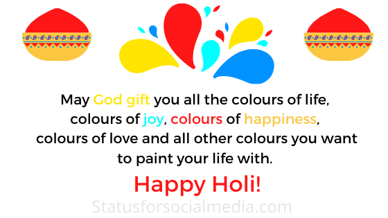 happy holi wishes 2020, happy holi wishes in english, professional holi wishes, happy holi wishes 2020 statusforsocialmedia, happy holi wishes quotes sfsm, inspirational holi messages in english, happy holi wishes whatsapp, happy holi wishes for sharing on whatsapp 2020, holi 2020 happy holi wishes in 2020 professional holi wishes status forsocial media, happy holi 2020 images download happy holi wishes in hindi images, happy holi quotes 2020 images downlaod, happy holi 2020 download. inspirational holi quotes.