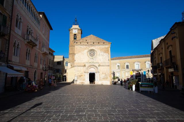 Cattedrale di San Giuseppe-Vasto