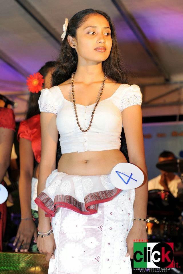Sri Lankan Beauties Redda Hatte