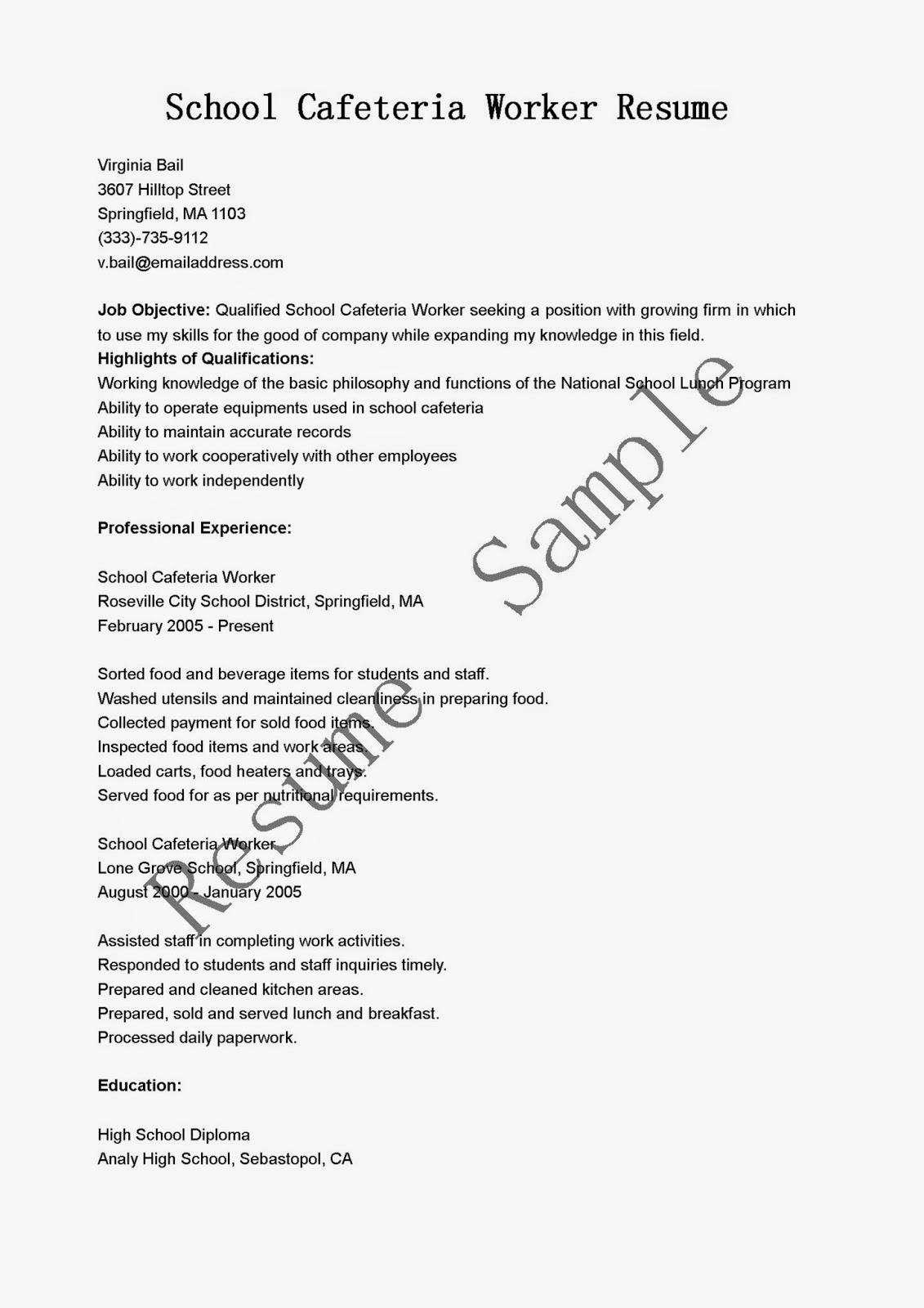 school administrator resume sample profesional resume for job school administrator resume sample school principal resume sample school principal cv template resume samples school cafeteria