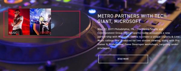 Metro Partners
