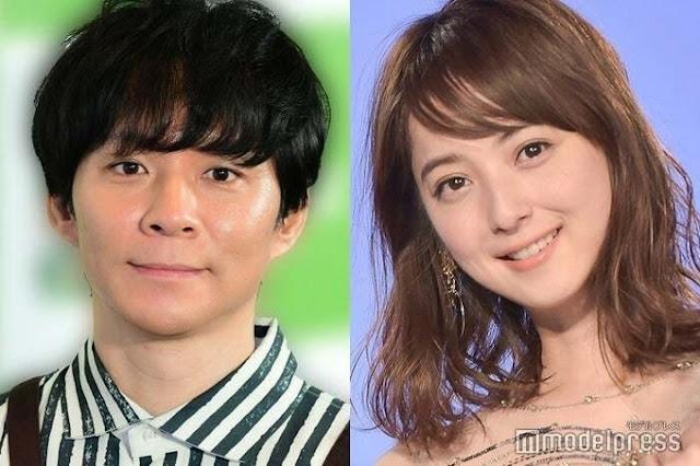Chồng ngoại tình 'đệ nhất mỹ nhân Nhật Bản' lên tiếng xin lỗi