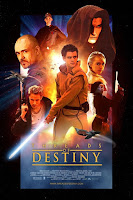 Película Star Wars Threads of Destiny Online