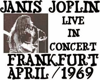 Classic Music Television presents Janis Joplin - Live in Frankfurt