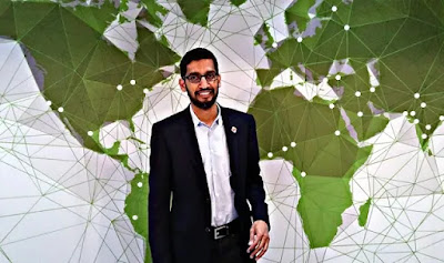 Top+interesting+facts+about+Google+CEO+Sundar+Pichai