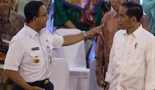 Kena Sentil Jokowi, Dituding Abaikan Protokol Kesehatan, Anies Balikkan Fakta dengan Jawaban Menohok