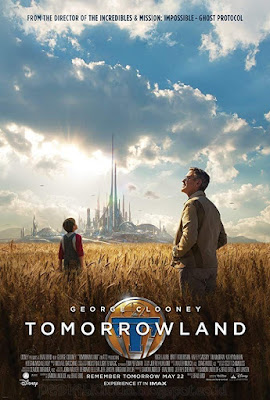 Sinopsis film Tomorrowland (2015)