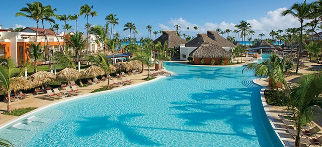 Informações sobre hospedagem em Punta Cana