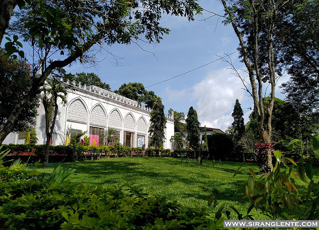 tourist spots in Lanao del Sur