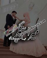 Mera Sitamgar Novel By Areej Shah Pdf Download