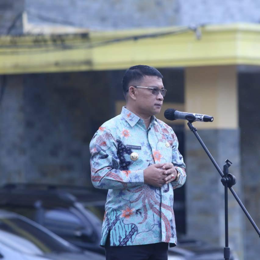 Apresiasi Kerja Keras Kapolres, Bupati : Alhamdulillah Muratara Sudah Aman
