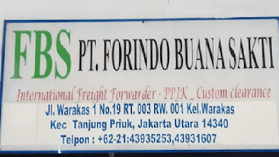 PPJK-Pengusaha Pengurusan Jasa Kepabeanan Export & Import Indonesia