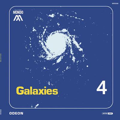 Oðeon – Galaxies
